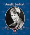 Amelia Earhart (First Biographies): Devillier, Christy
