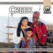 Creek (Native Americans (Abdo)): Gray-Kanatiiosh, Barbara A