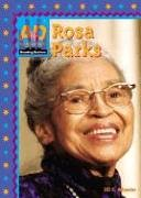 Rosa Parks (Breaking Barriers) (1577656407) by Jill C Wheeler