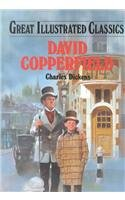 9781577656852: David Copperfield: Adapted for Young Readers (Great Illustrated Classics)