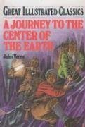 A Journey to the Center of the: Jules Verne; Howard