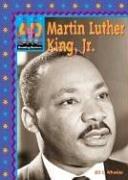 Martin Luther King, Jr. (Breaking Barriers): Wheeler, Jill C.