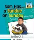 Sam Had a Sundae on Sunday (Homophones): Scheunemann, Pam
