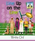 9781577657873: Line Up on the Line (Homonyms)