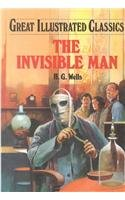 9781577658177: Invisible Man (Great Illustrated Classics)