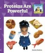 Proteins Are Powerful: Amanda Rondeau