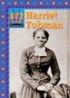 Harriet Tubman (Breaking Barriers): Wheeler, Jill C.