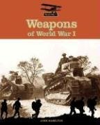 Weapons of World War I: Hamilton, John