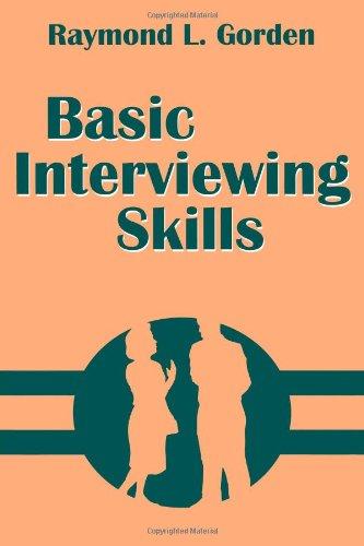 9781577660200: Basic Interviewing Skills