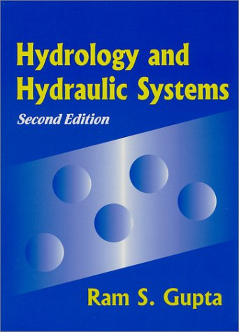 9781577660309: Hydrology and Hydraulic Systems