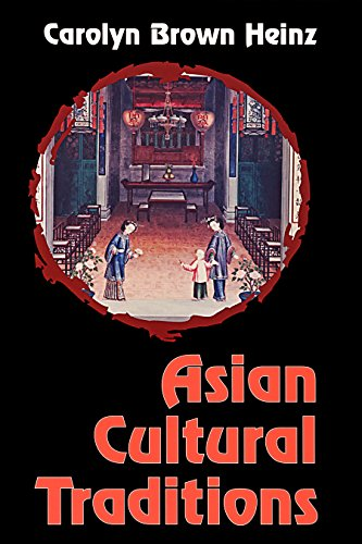 Asian Cultural Traditions