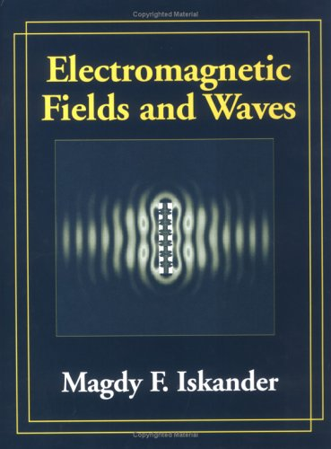 9781577661153: Electromagnetic Fields and Waves
