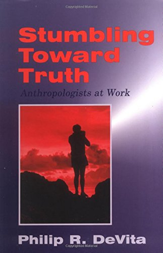 9781577661252: Stumbling toward Truth: Anthropologists at Work