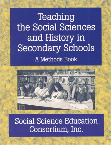 Teaching the Social Sciences and History in: Consortium, Social Science
