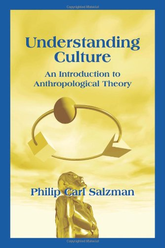 9781577661795: Understanding Culture : An Introduction to Anthropological Theory