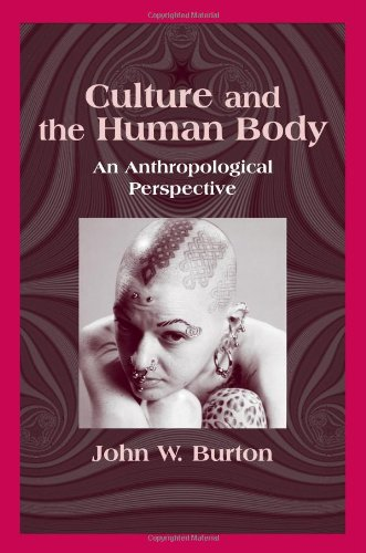 9781577661801: Culture and the Human Body: An Anthropological Perspective
