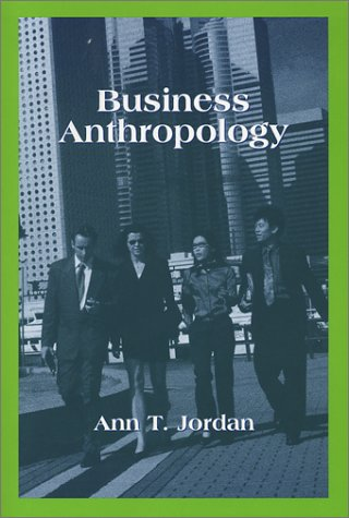9781577662136: Business Anthropology