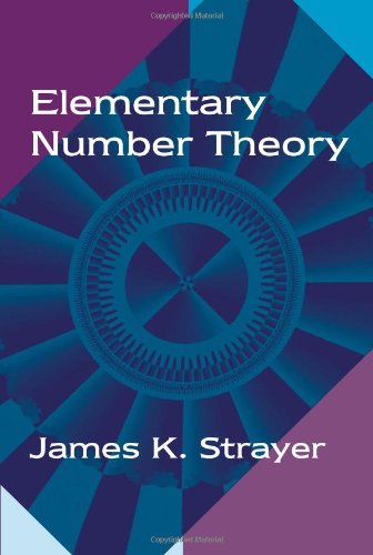 9781577662242: Elementary Number Theory