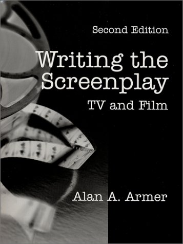 9781577662334: Writing the Screenplay: TV and Film