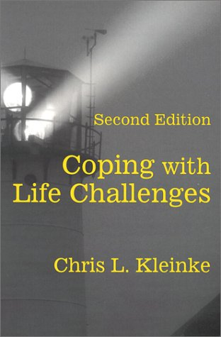 Coping with Life Challenges (2nd Edition): Chris L. Kleinke