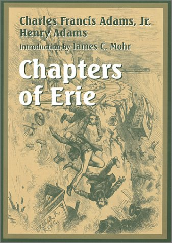 9781577662518: Chapters of Erie