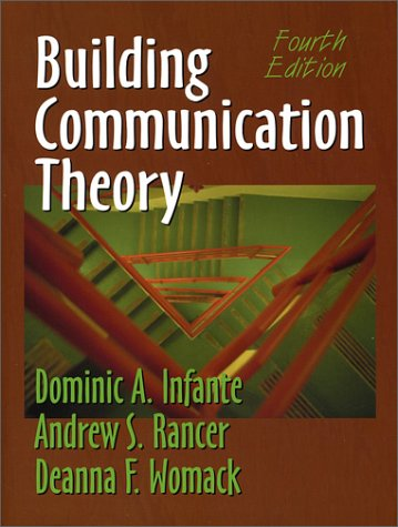 9781577662709: Building Communication Theory