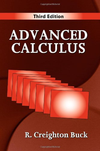 9781577663027: Advanced Calculus, Third Edition
