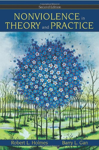 9781577663492: Nonviolence in Theory and Practice