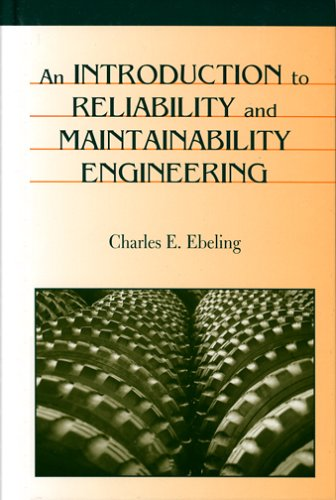 9781577663867: Introduction to Reliability and Maintainability Engineering