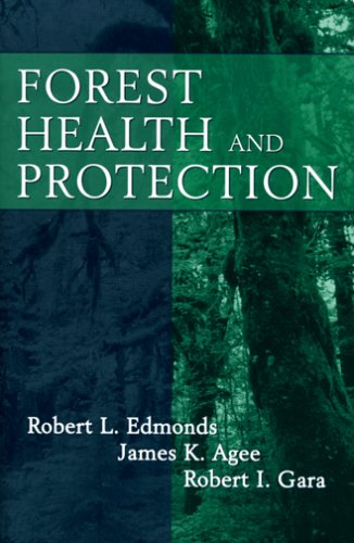 9781577663966: Forest Health and Protection