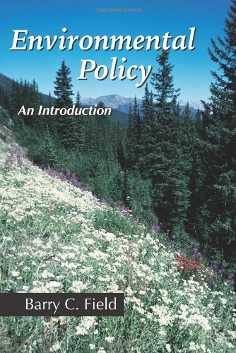 9781577664284: Environmental Policy: An Introduction