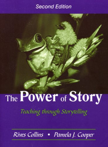9781577664338: The Power of Story: Teaching Through Storytelling
