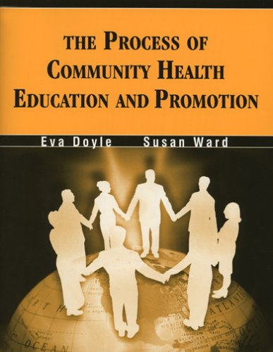 9781577664383: The Process of Community Health Education and Promotion