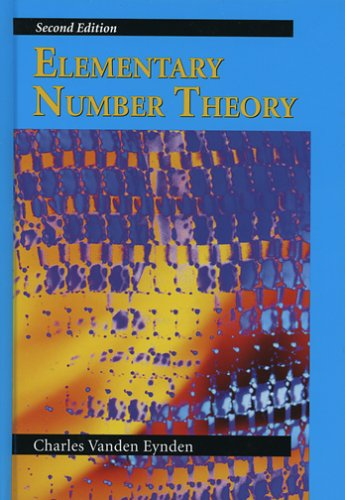 9781577664451: Elementary Number Theory
