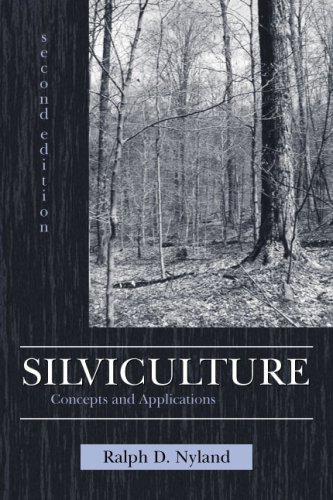 9781577665274: Silviculture: Concepts and Applications