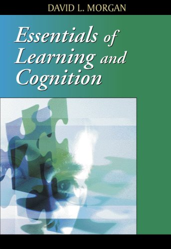 9781577665373: Essentials of Learning and Cognition
