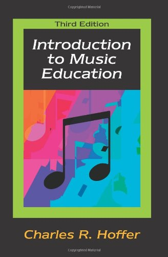 9781577665496: Introduction to Music Education