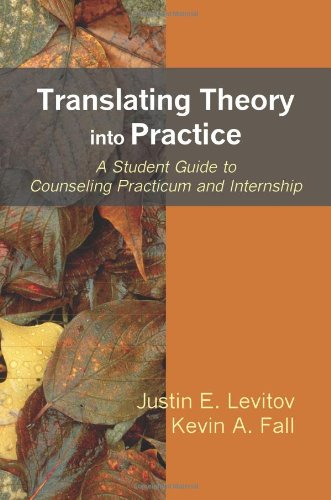 Translating Theory into Practice: A Student Guide: Kevin A. Fall,