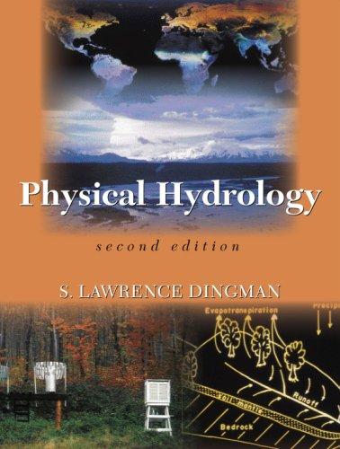 9781577665618: Physical Hydrology