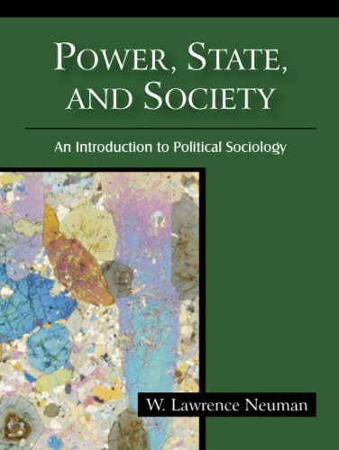 9781577665885: Power, State, and Society: An Introduction to Poltical Sociology
