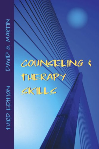 9781577666424: Counseling and Therapy Skills