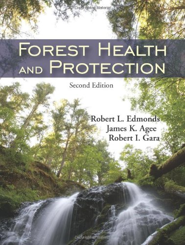 9781577666523: Forest Health and Protection