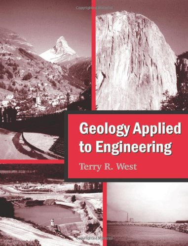 9781577666554: Geology Applied to Engineering