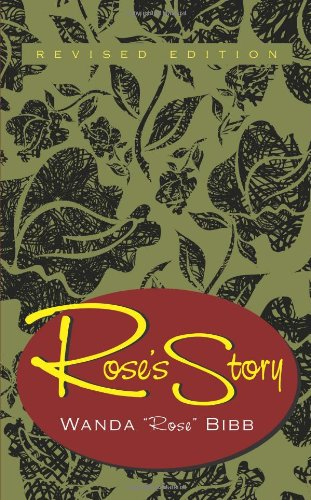 9781577666622: Rose's Story, Revised Edition