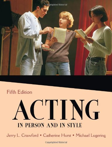 9781577666646: Acting in Person and in Style