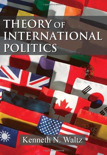 9781577666707: Theory of International Politics