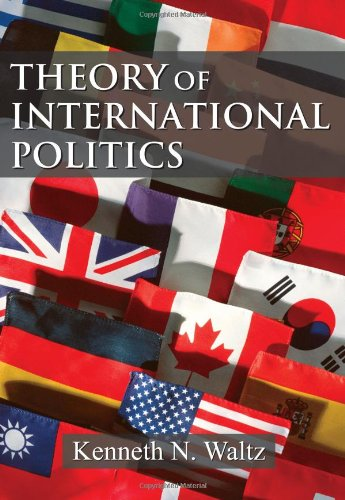 9781577666707: Theory of International Politics