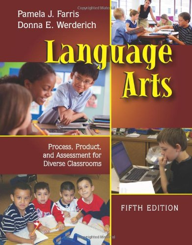 Language Arts: Process, Product, and Assessment for