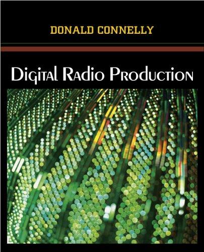 9781577666929: Digital Radio Production