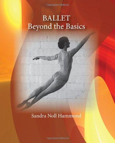 9781577667186: Ballet: Beyond the Basics